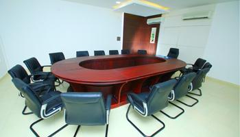 Mar Athanasius International School Kothamangalam - 15 foot conference table